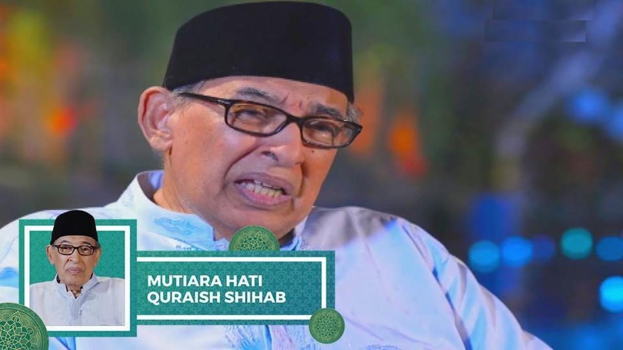 Streaming Mutiara Hati - Mutiara Hati Quraish Shihab - Al ...
