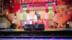 Milova- Oh kasih (Live Perform) Mall Ciputra