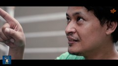 """BINTANG INDRIANTO ITU...."" kata Denny Chasmala"