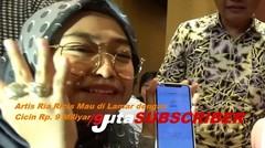 Bikin Kaget Artis Ria Ricis Mau di Lamar dengan Cicin Rp. 9 Miliyar 9Juta Subscriber