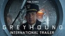 GREYHOUND - Official Trailer (HD) - SUB INDONESIA