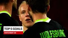 5 Gol Terbaik Bundesliga Pekan 30, Cek Torehan Pemain RB Leipzig Saat Melawan FC Koln