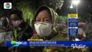 Petugas Covid-19 Kepung Taman Apsari Surabaya