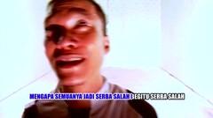 Iwa K - Kram Otak (Official Karaoke Video)