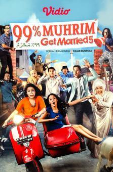 Get Married 5 – 99% Muhrim