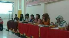 emol wanita terhebat dikeluargaku #perempuanjugabisa #vidiogitapujaindonesia