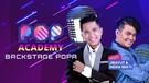 Backstage POPA #12 bersama Jirayut & Indra Bekti | Pop Academy 2020 - 28 Oktober 2020