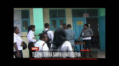 Tes CPNS Papua