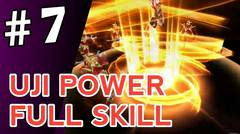 Ultraman Gameplay, Full Fight Uji Skill