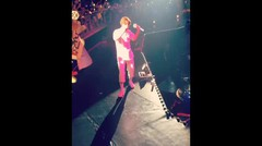 Baekhyun EXO [ 3.6.5 ] Live