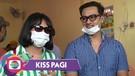 Jelang Sidang, Vanessa Angel Stress Hingga Asinya Tidak Bisa Keluar [Kiss Pagi 2020]