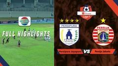 Persipura (2) vs Persija (0) - Full Highlights | Shopee Liga 1