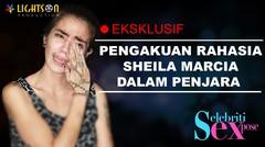 Eksklusif ! Sheila Marcia dan Kehidupannya di Penjara #SelebritiExpose