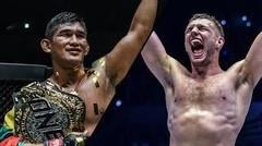 Aung La N Sang vs. Reinier De Ridder | Greatest Hits in ONE Championship