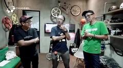 HAJI NAIM CYCLE - EXPLORIDE EPS 3 TEASER