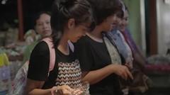 Video Diary AADC2 - Waktu Jeda di Yogyakarta