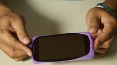 Tips : Membuat Casing Hand phone