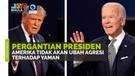 Pergantian Presiden Amerika Tidak Akan Ubah Agresi Terhadap Yaman