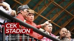 Cek Stadion Utama Riau Piala Dunia U-20 2021