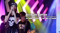 Nella Kharisma - Kelingan Mantan - [Official Video]