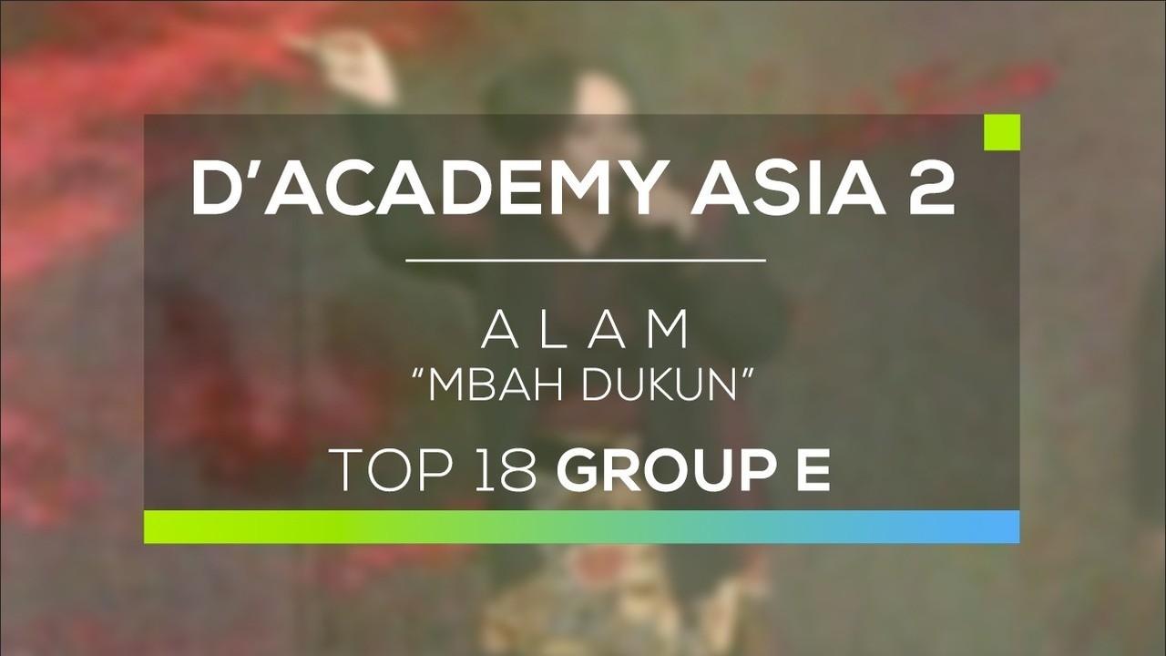 Streaming Alam Mbah Dukun D Academy Asia 2 Vidio Com
