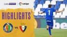 Match Highlight | Getafe 1 vs 0 Osasuna | La Liga Santander 2020