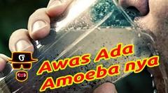 AWAS!! 5 Makhluk Ini Hidup dan Berkembang Biak Di Air Minum Anda