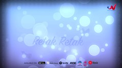 Gieya Alexandra - Retak (Official Lyric Video)
