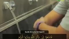 Qs. Al-Jumu'ah 9-11