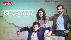 ISHQBAAAZ (Rumah Tanpa Cinta) | Trailer