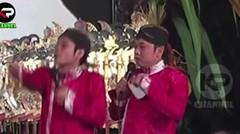 KANGEN PEYE - Percil Yudho 'Ojo mangan krupuk marai darah tinggi'