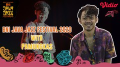 Exclusive Interview With Pamungkas - Java Jazz Festival 2020
