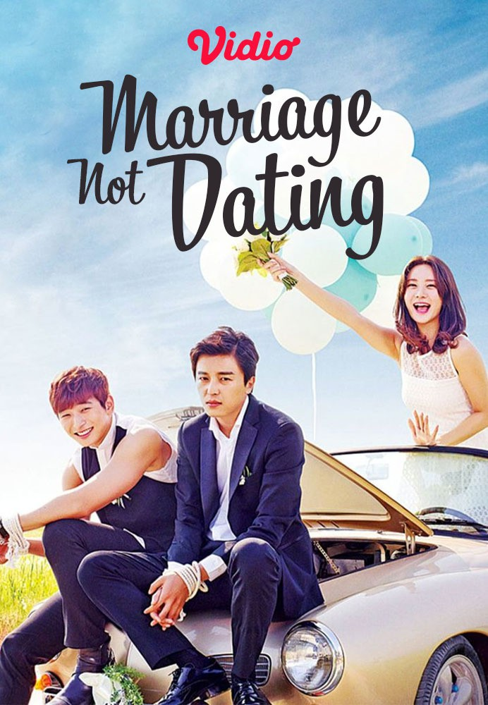 dating not marriage