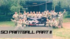 Kopdar Swift Club Indonesia (SCI) Paintball Games