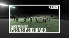 [Inside The Game] Laga Kandang Pertama PS Sleman di Shopee Liga 1 2020