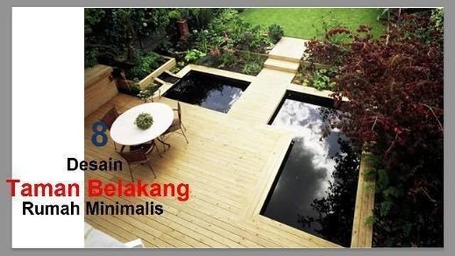 Gambar Rumah Teras Depan Dan Teras Samping  desain taman rumah minimalis depan rumah