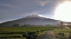 Gunung Ungaran (2.050 Mdpl)