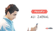 Casting Vidiofie Mobile - Ali Zainal Abidin