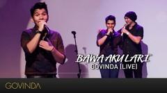 DIA - Anji feat Govinda (LIVE)