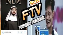 FTV SCTV Parodi Ngakak !! video lucu gokil sinetron tv episode 23