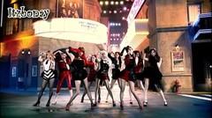 Paparazzi (Wartawan Gadungan) Girls' Generation 소녀시대 Music Video - Ryan Mul Yana