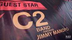 Bintang Kehidupan - Sabtu Malamnya C2Band