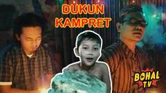 DUKUN KAMPRET