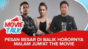 #MovieTalk Malam Jumat - Film Adaptasi Konten Youtube