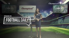 Football Daily | Episode 26