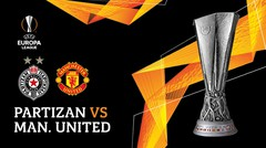 Full Match - Partizan vs Manchester United | UEFA Europa League 2019/20
