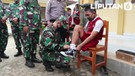 Aksi TNI Peringati Hari Anak Nasional ini Bikin Haru