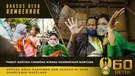 Bakti Sosial Persit KCK Kepada Nenek Rokhimah dan Saodah di Desa Rambeanak, Magelang