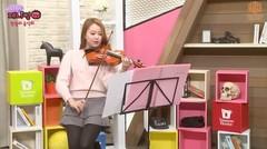 Taeyeon - I (Violin Cover by Jenny Yun)