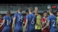 Indonesia Selection Petik Pelajaran Berharga di Laga Kontra Timnas Islandia
